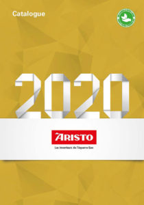 ARISTO - Catalogue 2020 (64 pages)