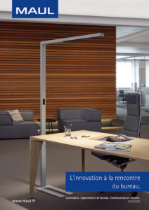 MAUL - Luminaires, Agencement de bureau & communication visuelle 2019/2020 (212 pages)